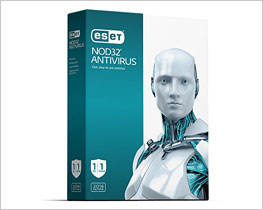 Eset Nod 32 Anti Virus 1 User